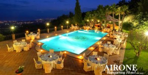 Airone Banqueting Hotel 1