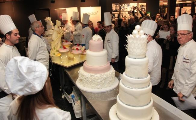 WEDDING CAKE SHOW/PARTY- I vincitori secondo la giuria tecnica e popolare