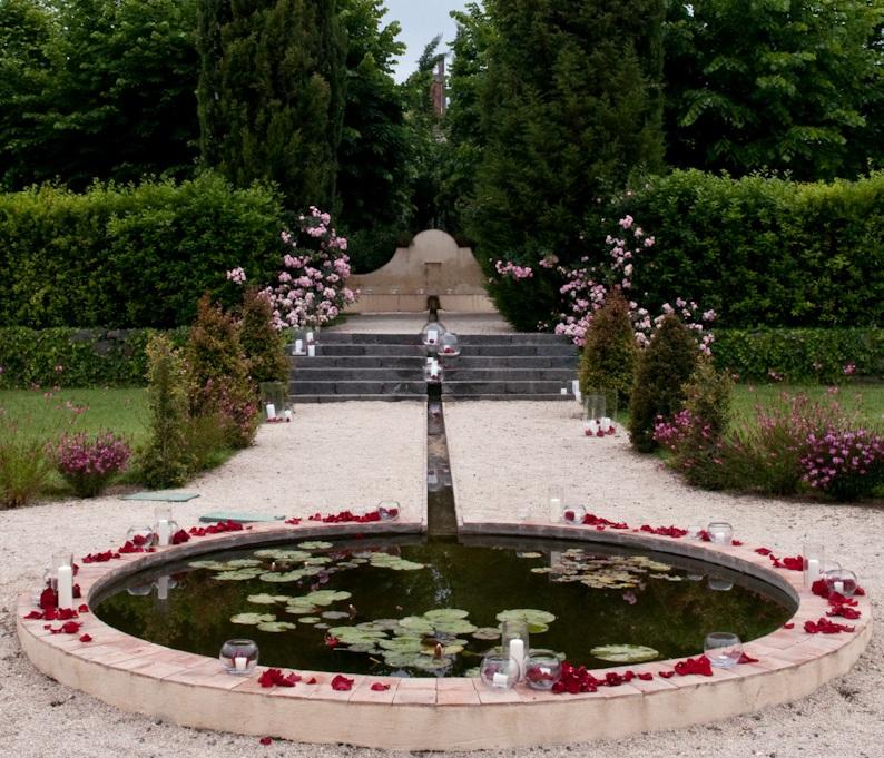 Immagine immagine with giardini curati - Giardini curati ...