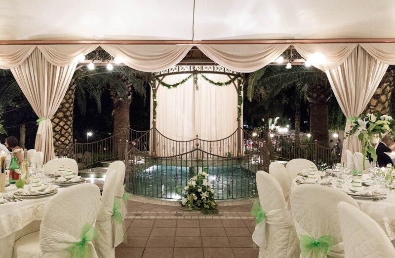 Sposamiexpo il salone del matrimonio dedicato ai servizi for Idea garden monselice orari