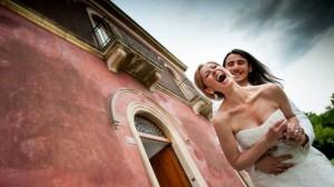 wedding Lara Fabian