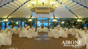 Airone Banqueting Hotel 2