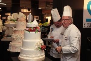 Cake show