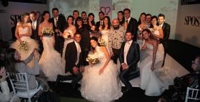 I Modelli Sposi