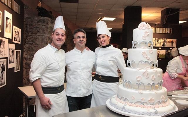WEDDING CAKE PARTY E SHOW