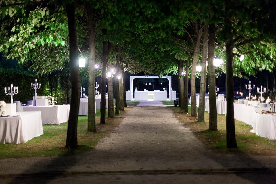 Un incantevole dimora dell ottocento immersa in splendidi - Giardini di villa fago ...
