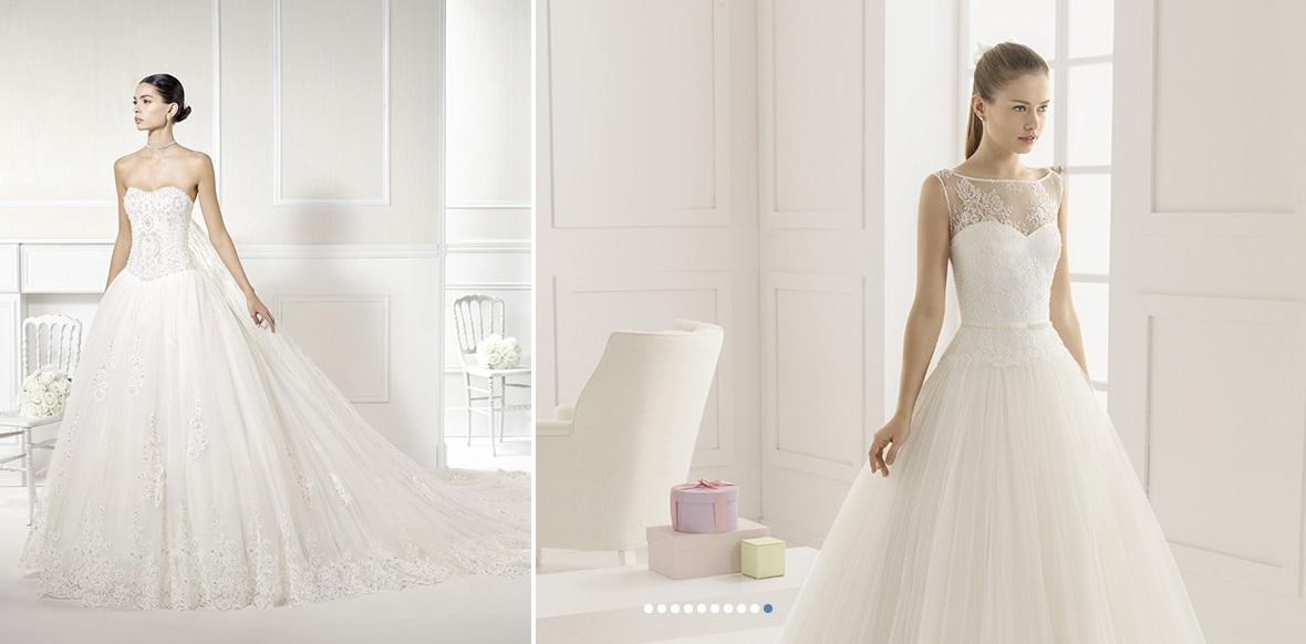 Il Matrimonio con ALTHEA SPOSA veste di eleganza e romanticità fe9da9db5be