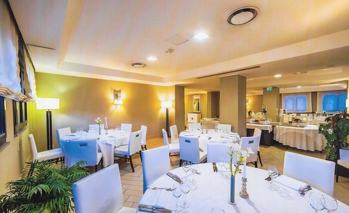 Grand Hotel Villa Itria Spa