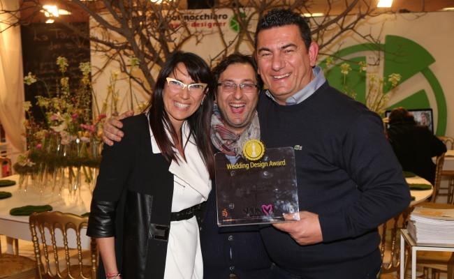 Wedding Design Award: i vincitori