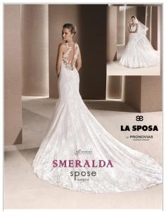 New collection 2016 - La Sposa A1 web