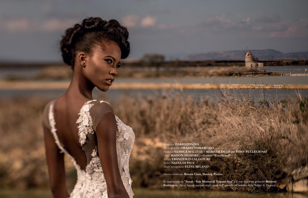 Oltre 600 foto di abiti da sposa delle nuove collezioni che hanno sfilato  sulle passerelle internazionali  130 idee di stile per personalizzare il  proprio ... 3ebd1154701