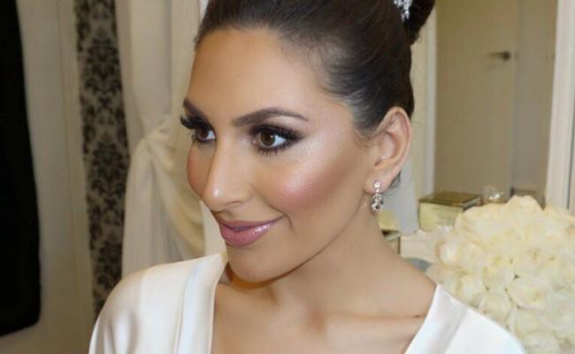 GR Make Up per un trucco da sposa perfetto