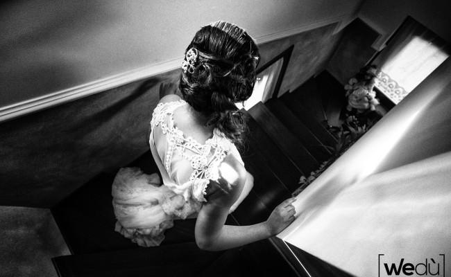 Wedù Studio per le foto del vostro matrimonio