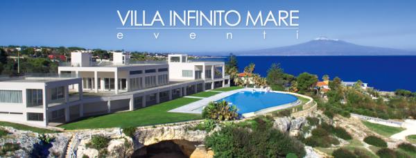 Villa Infinito Mare Brucoli