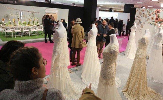 Sposami alle Ciminiere: il Menù di nozze è servito