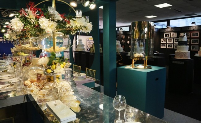 Merola Gold per noleggi e allestimenti scenografici
