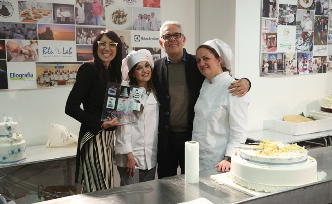Sposami 2017. Wedding Cake Show/Party: i vincitori