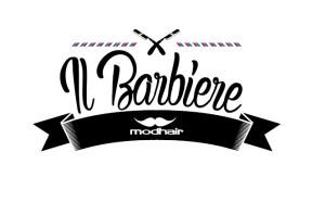 il barbiere logo