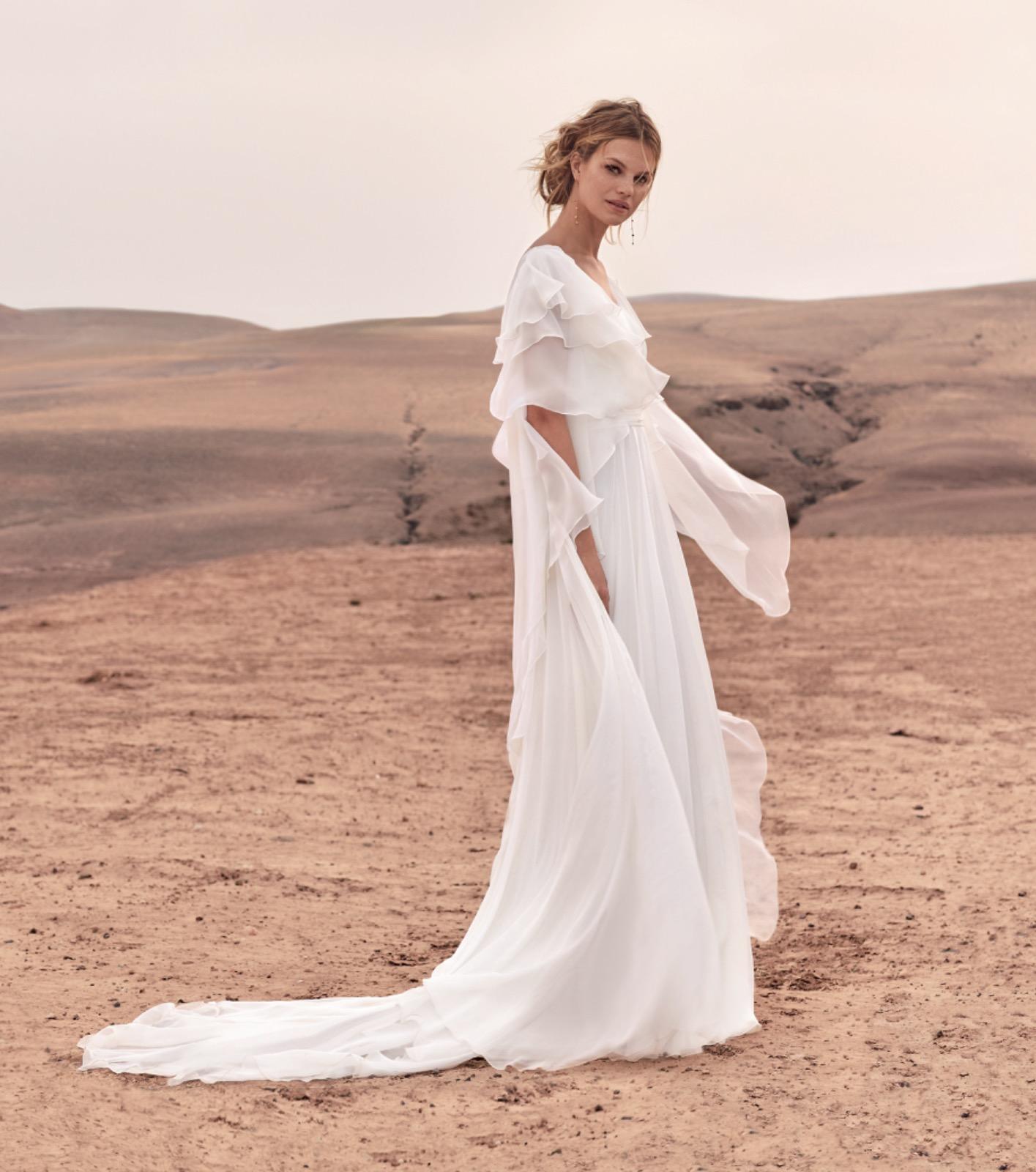 Vestiti Da Sposa Eme.Atelier Eme Per Sentirsi Una Nuova Sposa Sposami